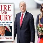"""تعليق ناري من ترامب بخصوص الكتاب الجديد حول إدارته.. ويتوعد: """"انظروا إلى ما سيحدث لهذا الرجل!"""