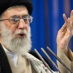 """في أول تعليق.. """"خامنئي"""" يهاجم المتظاهرين.. ويكشف عن 4 وسائل استخدمت لإثارة الشعب الإيراني!"""