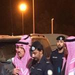 بالفيديو والصور .. السلطات الكويتية تلقي القبض على مسلم البراك