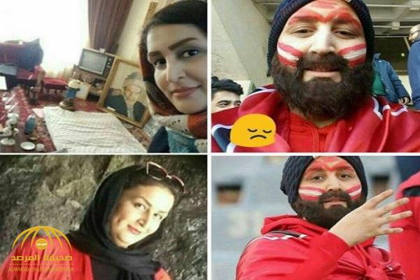 إيرانيات يلجأن لحيل غريبة ليتمكن من دخول الملاعب وتشجيع فرقهن! – صور