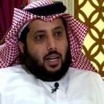 """""""آل الشيخ"""" يفاجئ الجماهير الكروية بهذه الصورة !"""