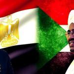 السودان يتخذ اجراءات صارمة ضد مصر بينها إعلان الحرب