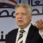 مرتضى منصور يفاجئ الجميع ويعلن ترشحه لرئاسة مصر ويكشف عن أول قرار غريب سيتخذه !