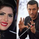 """بعد تطاولها على العراقيين .. كاظم الساهر يرد على ملاك الكويتية : """"هكذا نقابل الإساءة""""!"""