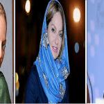 """فنانون إيرانيون يؤيدون الاحتجاجات الشعبية ضد """" الملالي"""".. وهذه أبرز تعليقاتهم!"""