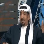 بعد توقيعه عقد مع التليفزيون السعودي .. السدحان يكشف عن اسم مسلسله الجديد  وأبرز الممثلين معه
