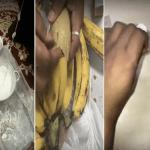 بالموز والبودرة ومعجون الأسنان.. شاهد: 5 حيل مبتكرة تلجأ إليها الخادمات لسرقة الأسر السعودية!
