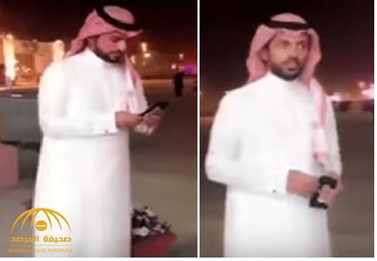 """بالفيديو.. فتاة تهاجم المذيع """"محمد التوم"""" وتصفه بالفاشل.. وهكذا رد الأخير!"""