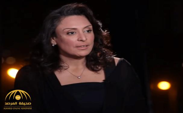 بالفيديو .. إعلاميةمصرية: تعرضت للإغتصاب وعمري 10 سنوات !