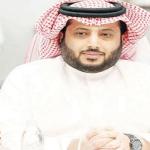 """""""تركي آل الشيخ"""" يحسم الخلاف مع أعضاء مجلس إدارة نادي الأهلي المصري"""