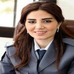 حسناء تعمل بالشرطة اللبنانية ورطت الكثيرين وأدخلتهم السجن بألاعيبها