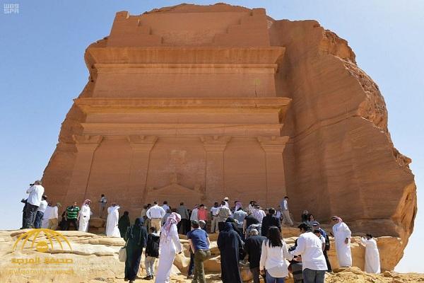 ماذا قال السفراء المعتمدون لدى المملكة عن زيارتهم لمدائن صالح والآثار في العلا؟