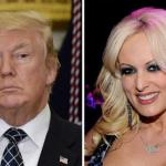 """هذا هو الأمر الجديد و""""الخطير"""" الذي كشفه محامي الممثلة الإباحية التي عاشرها ترامب !"""