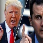 بعدما علمت الإدارة الأمريكية بهذا الأمر.. ترامب يدرس توجيه ضربة للأسد!