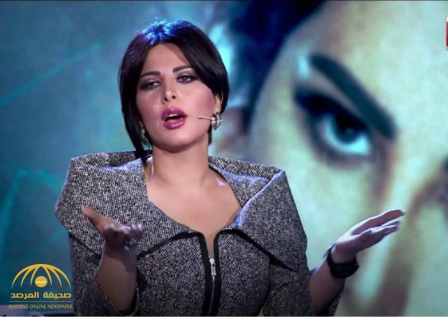 """من قصدت """"شمس"""" الكويتية بهذا التصريح :""""لو رأيتهم في جهنم بأخذ الحطب وأروح أتعذّب بمكان ثاني!""""-صورة"""