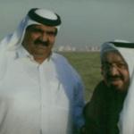 """كان معزولًا لمدة عام في """"الريان"""".. الكشف عن معلومات جديدة بشأن انقلاب """"حمد بن خليفة"""" على والده"""