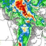 الجمعان: حالة مطرية قوية تضرب 7 مناطق وتسبب اضطرابات جوية في المملكة.. وهذا موعدها!