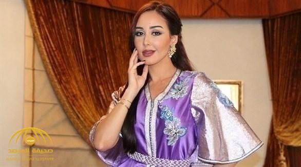 """التشريح الطبي يكشف السبب الحقيقي لوفاة الفنانة المغربية """"وئام الدحماني"""""""