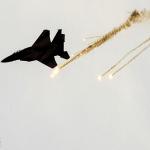 وزارة الدفاع الروسية تعلن عن الدولة المسؤولة عن قصف مطار «التيفور» بسوريا