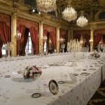 تزامناً مع زيارة ولي العهد لـ «الإليزيه» غداً.. شاهد القصر الرئاسي الفرنسي من الداخل-صور