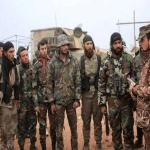 قوات النظام السوري ترفع حالة التأهب تحسباً لضربة أميركية