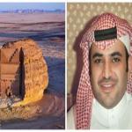 """سعود القحطاني: متحف """"العلا"""" سيكون بحجم دولة وأكبر بكثير من مساحة  """"قطر """""""