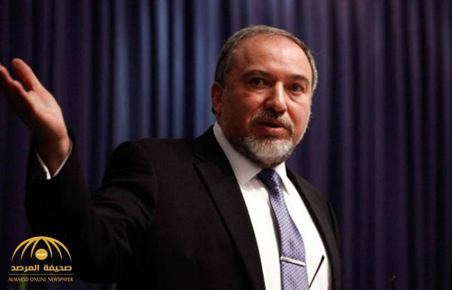 وزير الدفاع الإسرائيلي : لن نسمح لإيران بترسيخ أقدامها في سوريا مهما بلغ الثمن