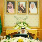 تفاصيل قرارات مجلس الوزراء اليوم الثلاثاء .. وبالأسماء :  ترقيات على المرتبتين 15و14 – صور