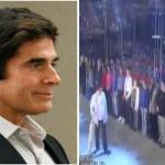 بالفيديو .. ساحر أمريكي شهير يضطر للكشف عن خدعة إخفاء 13 شخصاً أمام القضاء !