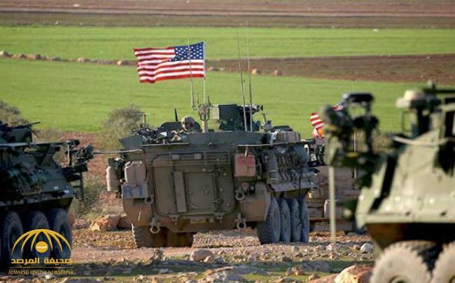 أمريكا تربط مغادرة قواتها من سوريا بتحقيق ثلاثة أهداف