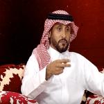 بالفيديو.. سامي الجابر يكشف قصة قلبه المخفوس وتسجيله في الهلال!