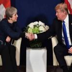 بريطانيا تلمح للمشاركة في ضربة ضد سوريا