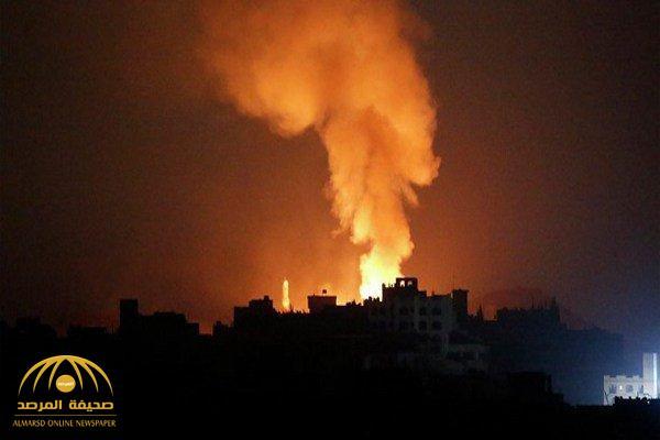 """تعرف على المناطق المستهدفة في ضربة الـ """"50 دقيقة"""" بسوريا"""