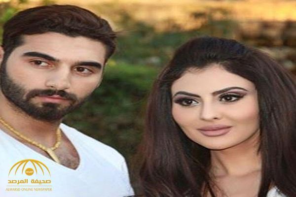 """خروج زوج الفنانة """"مريم حسين"""" من السجن!"""