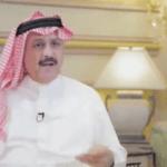 """بالفيديو.. طلال السعيد يكشف عن الإسم الحقيقي للشاعر الراحل عبدالله بن لويحان.. ويوضح سر لقبه بـ""""لويحان"""""""