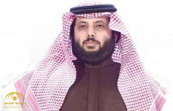 آل الشيخ يوجه رسالة إلى إدارة الأهلي المصري : انتظر الرد بشكل رسمي بدل صياغة بيان ركيك وتسريبه!
