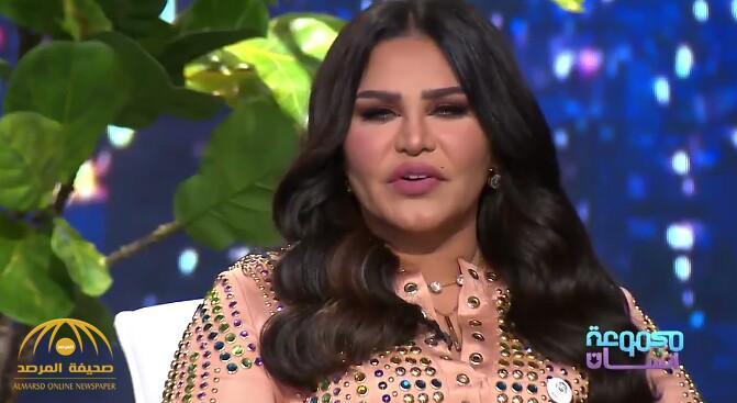 بالفيديو.. العلياني يصلح بين أحلام ونوال الكويتية وأحلام تدخل في نوبة بكاء على الهواء