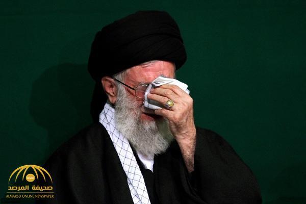 """رسالة لـ """" حسن روحاني"""" تكشف عن أزمة خطيرة قد تعصف بالنظام  الإيراني!"""