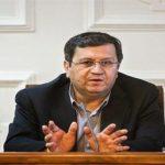 أول تعليق من رئيس البنك المركزي الإيراني على انهيار عملة بلاده :ما يحدث أمر غير طبيعي!