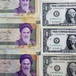 طهران تتحدى واشنطن بإجراء ضد الدولار
