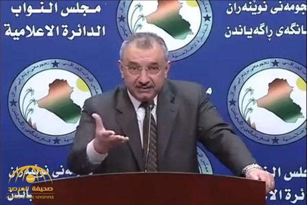 برلماني عراقي سابق يطالب إيران بدفع 11 مليار دولار لدعمها تنظيم القاعدة في العراق.. ويكشف عن إجمالي ضحاياهم!