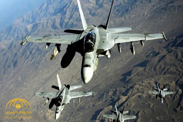 """بالأسماء.. الكشف عن مقتل قياديين حوثيين في """"صعدة"""" اليمنية بعد استهداف جازان بصاروخ باليستي"""