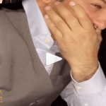 شاهد: كيف احتفلت أحلام بعيد ميلاد زوجها مبارك الهاجري في مطعم بفرنسا؟!