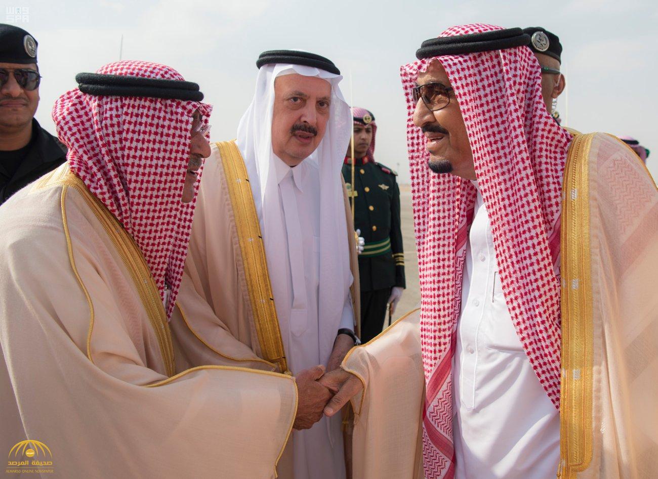 الامير سلمان بن عبدالعزيز امير منطقة الرياض