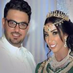 دنيا بطمة تنشر أول صورة صادمة لزوجها محمد الترك وهو مستلقى على سرير مستشفى ويتلقى العلاج لمرضه الخطير!