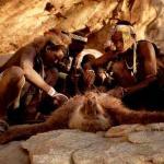 تعرف على قبيلة إفريقية عمرها 10 آلاف عام  ذات نظام معيشة غريب – صور