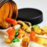"""علماء ينشرون القائمة الكاملة لفيتامينات """"تطيل العمر"""""""