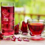 غير خفض ضغط الدم.. 5 فوائد لـ عصير الكركديه