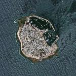 جزيرة سورية تكشف نظرية جديدة حول سفينة نوح !
