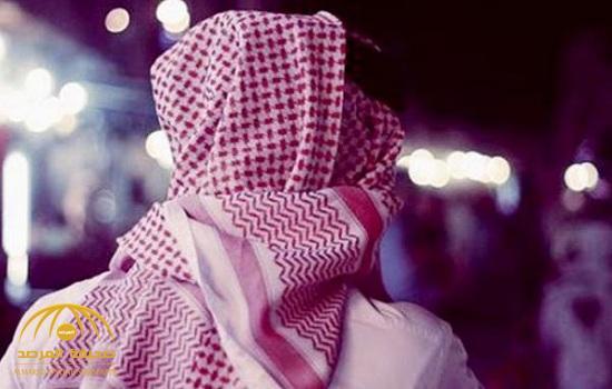 """الجلد لـ """" سعودي"""" أمام طليقته بسبب رسائل واتساب!"""